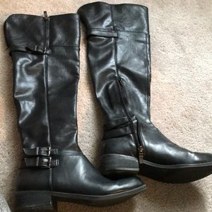 BCBG Generation Tall Boots